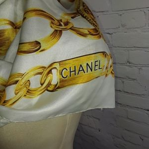 CHANEL Accessories - Beautiful chanel scarf